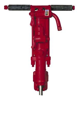 Where to find DRILL, ROCK CHICAGO PNEUMATIC in Lampasas