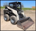 Where to rent SKID LOADER, 74HP, TEREX in Lampasas TX