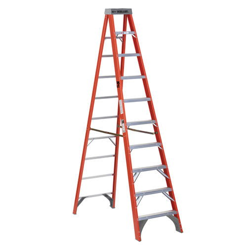 Where to find LADDER, STEP 10  FIBERGLASS in Lampasas
